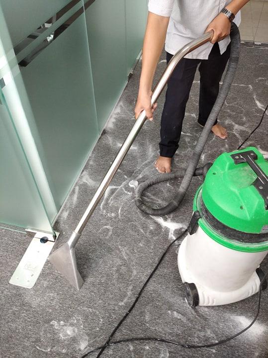 dịch vụ dọn vệ sinh văn phòng quận 3