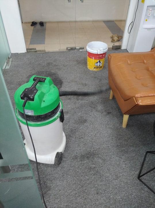 dịch vụ dọn vệ sinh văn phòng định kỳ