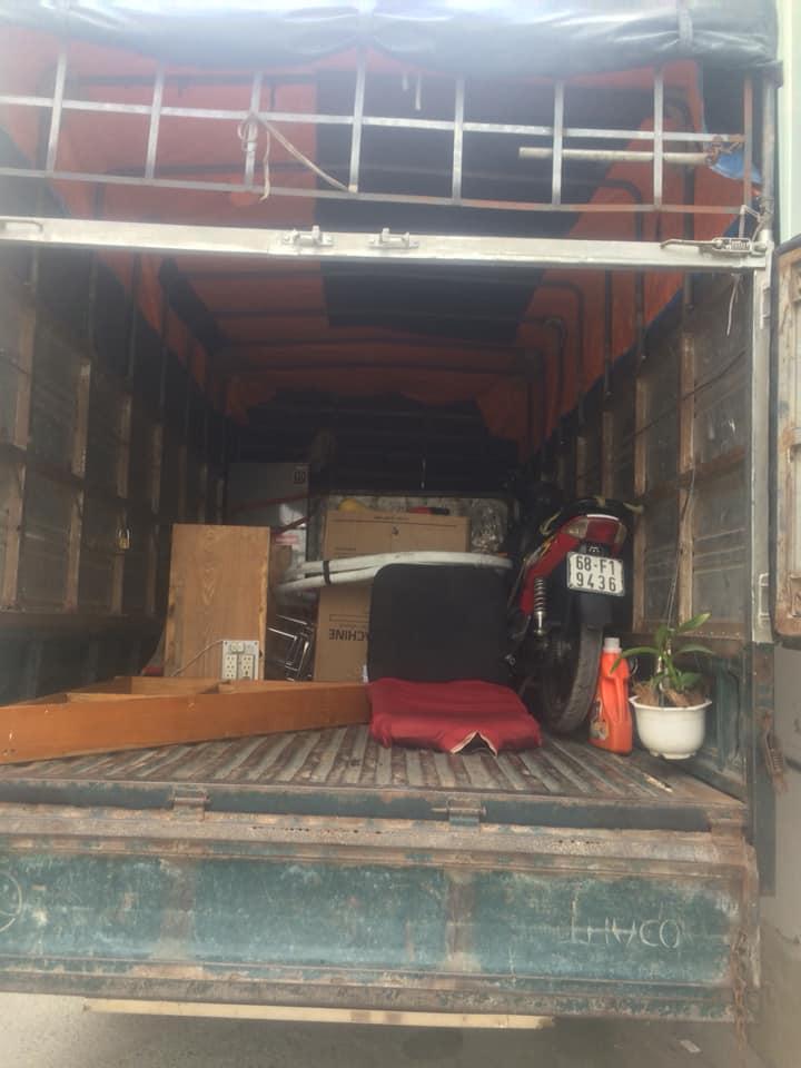 dịch vụ chuyển nhà biên hòa –  vận chuyển hàng hóa giá  SV -ĐT344063967