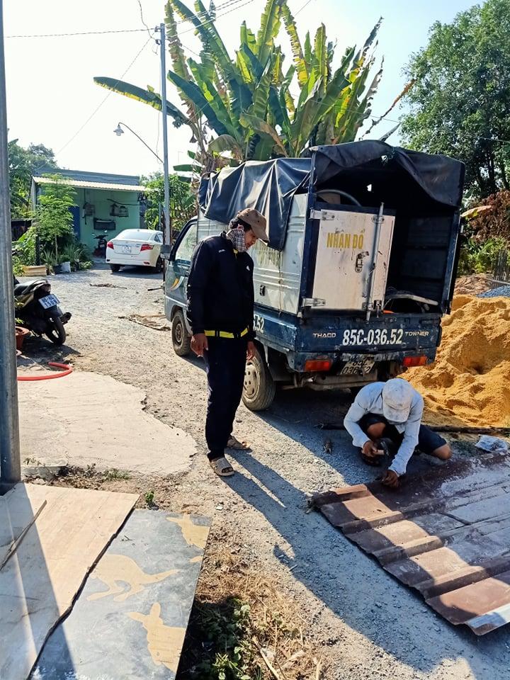 đổ bê tông bình chánh – dịch vụ đổ bê tông tay – giá rẻ- đt – 0344063967