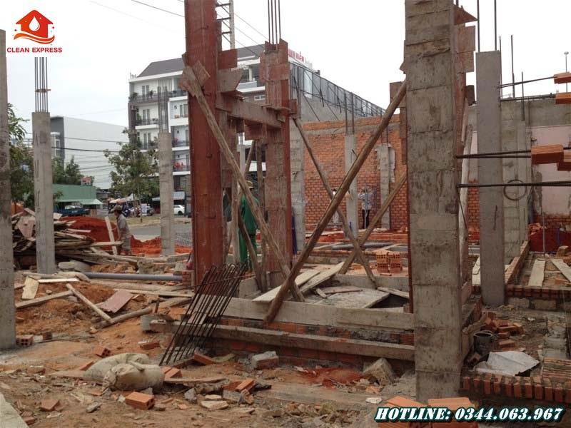 Báo giá đổ bê tông cột Đất Tháp - Gọi ngay 0344.063.967