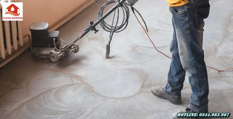 Báo giá dịch vụ bảo trì sàn bê tông Đất Tháp